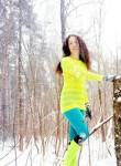 Olya, 25  , Beloozerskiy