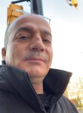 Hamza , 55, Canada, Ottawa