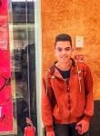 Mohamed, 19  , Al Fayyum