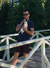 Shamil, 27, Azerbaijan, Astara