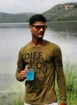 Raj, 21  , Gwalior