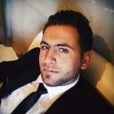 Bassem, 28  , Baalbek