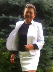 Tatyana, 58, Russia, Chernyakhovsk