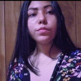 Angela  georgina, 21  , San Salvador