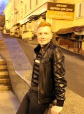Nikolay, 25, Russia, Vygonichi
