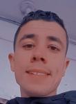 Ameer, 25  , East Jerusalem