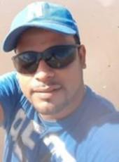 Chuky , 31, Nicaragua, Managua