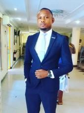 chukky, 35, Nigeria, Lagos