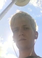 Robert, 24, Poland, Wroclaw