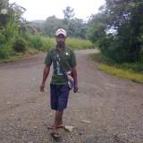 tamol oliau, 35  , Port Moresby