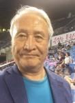 JongYun Lee, 74  , Suwon-si