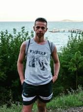 Andrey, 36, Belarus, Horad Barysaw