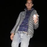 Salim , 22  , Bordj Ghdir