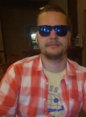 Павел Мальков, 31, Россия, Москва