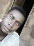 Atibo de Luisa, 25  , Maputo