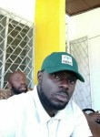 Kojo Benny, 37  , Aburi