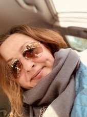 Katerina, 45, Russia, Moscow