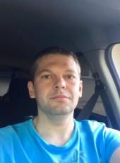 Ivan, 42, Russia, Samara