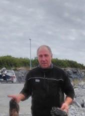 Uldis, 62, Norway, Trondheim