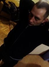 Denzel   Hayes Washington, 38, Ukraine, Lviv