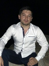 Alex, 28, Russia, Moscow