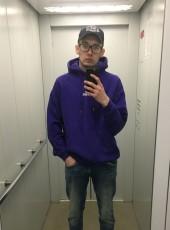 Rusik, 20, Russia, Barnaul