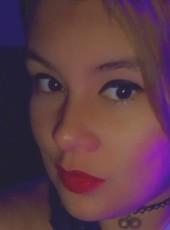 Andreita, 26, United States of America, McAllen