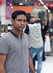 Bijoy , 31  , Thiruvananthapuram