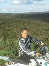 Sergio perez G, 36, Spain, Valverde del Camino