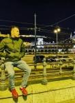 Ismoilzhon , 21  , Budapest