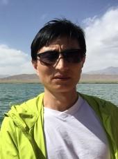张春华, 48, China, Nantong