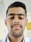 Nikhil, 18  , New Delhi