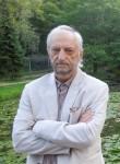 Gennadiy, 65, Moscow