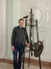 Evgeniy, 35, Russia, Omsk