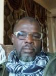 mouhamadou Sow, 50  , Dakar