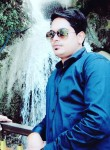 Aman Tripathi, 28  , New Delhi