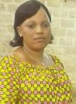 Julia Eyitayo, 38  , Cotonou