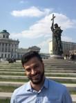 Reza, 35  , Washington D.C.