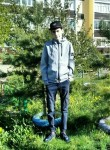 maks, 18  , Neftegorsk (Samara)