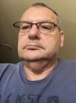 George, 50  , Canberra