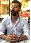 Burak, 26, Izmir