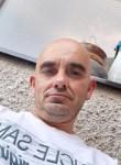Daniel, 44  , Caslav