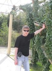 YkosH, 33, Russia, Irkutsk