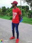 Edgardo, 21 год, Ciudad de Panamá
