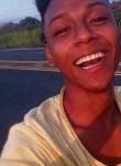 Rafi, 19  , Naranjal