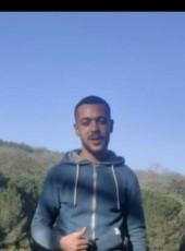Ilyes, 18, Tunisia, Jendouba