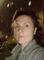Karina Khaletskaya, 33, Russia, Smolensk