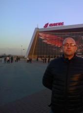 Viktor , 51, Russia, Omsk