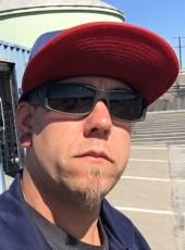 Timothy James, 35, United States of America, Corona