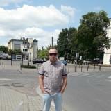 Mikhal, 40  , Tarnow